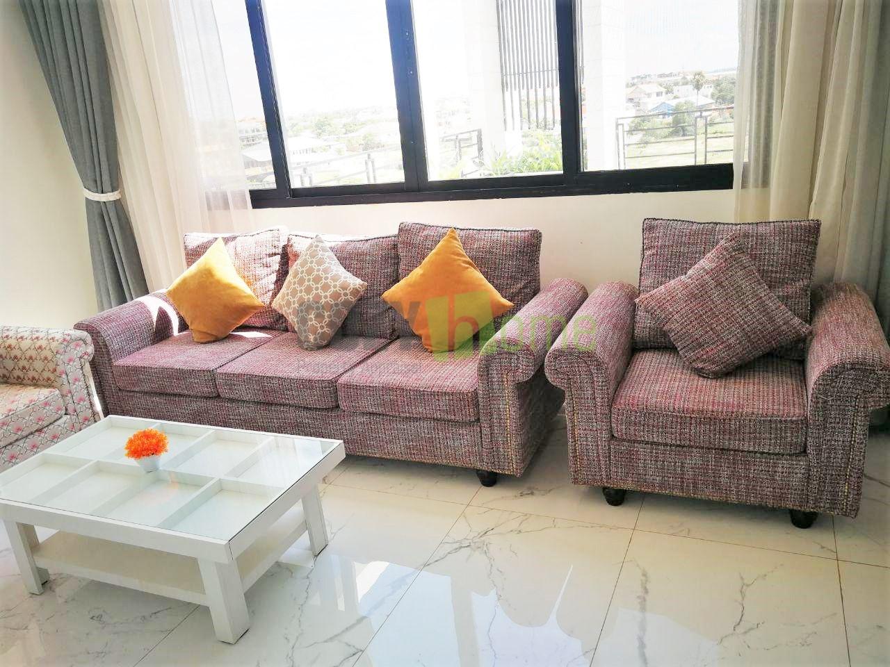 3-BEDROOM APT $900/month